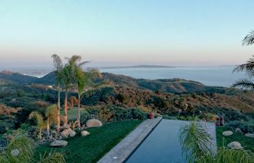 Private Ocean View Sanctuary