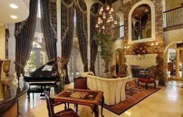 Bank Owned Property. Fully Furnished Spectacular Estate Home