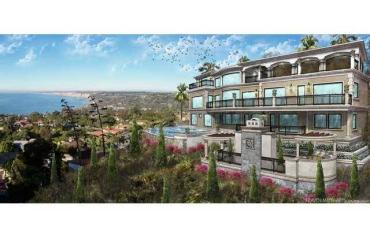 This Property brings you the north shore view of the ocean from downtown La Jolla.