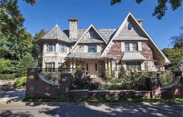 7 Bedroom Residential In New York, Usa (ref. 28003720)