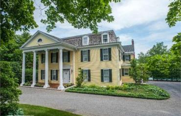5 Bedroom Residential In Cooperstown, Usa (ref. 24492154)