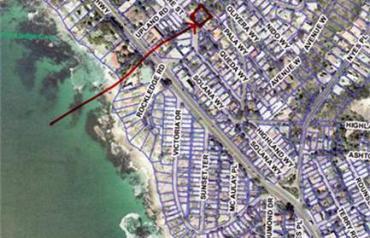 2538 Glenneyre Laguna Beach Ca 92651 (ref. 12143384)