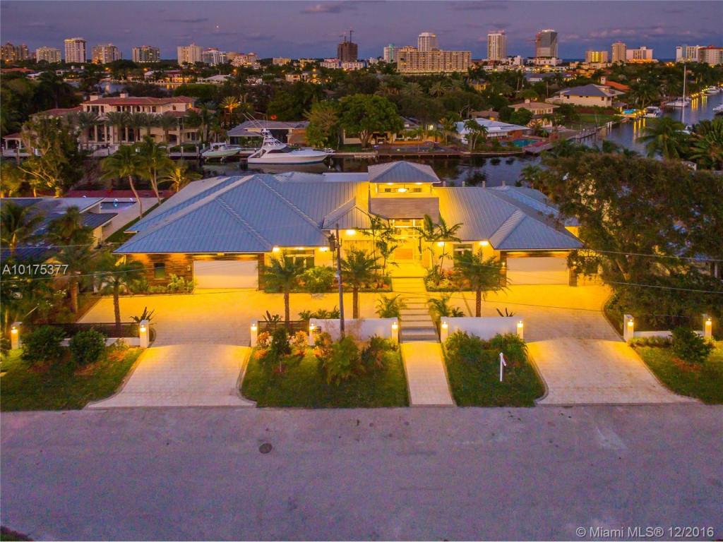 2325 Desota Dr Fort Lauderdale Fl 33301 Seven Isles