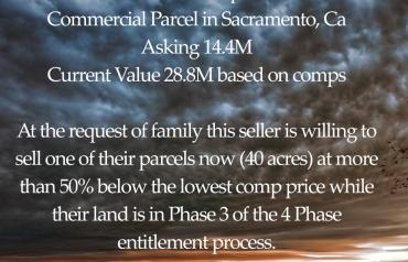 40 Acres At An Amazing low Price!