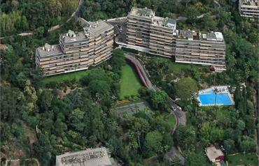 Residence La Mirandole (ref. 23239881)