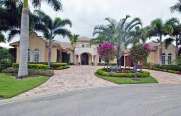 Dream home on treasure coast