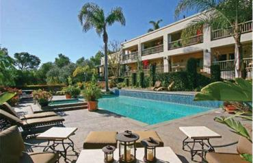 Stunning & Romantic Ocean View Malibu Estate on 1 Acre