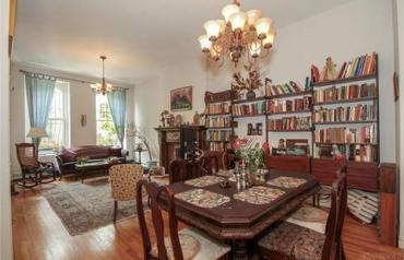 1 Bedroom Townhouse In New York, Usa (ref. 24163376)