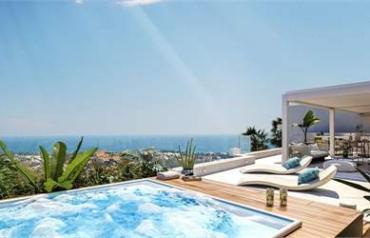 3 Bedroom Apartment In Benahavis, Spain (ref. 40815468)