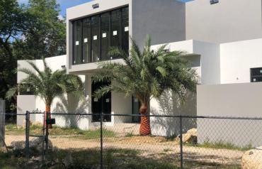 Miami New Construction