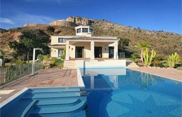 6 Bedroom Villa In Benahavis, Spain (ref. 41583402)