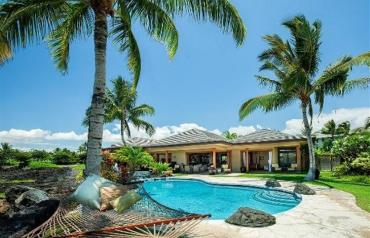 Big Island Luxury Real Estate- Big Island Real Estate