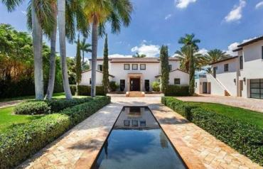 Home For Sale By Owner In Miami Beach, Fl (ref. bey1512144)
