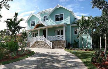 Brand New Luxury Naples Florida Home