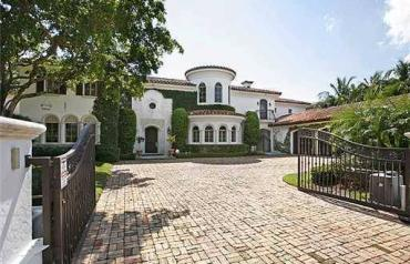 Boca Raton Estate for-sale