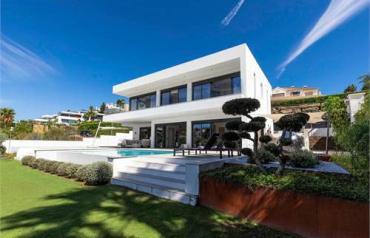 5 Bedroom Villa In Benahavis, Spain (ref. 41611368)
