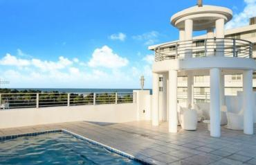 Condo For Sale By Owner In Miami Beach, Fl (ref. bey1420007)