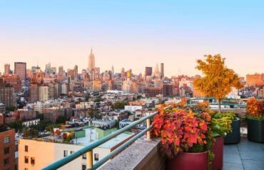 New York City Luxury