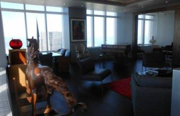 Gorgeous 59th Floor Penthouse in Millennium Grand Towers, downtown San Francisco!