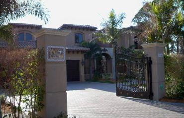 Waterfront  Estate For Sale in Southwest FL