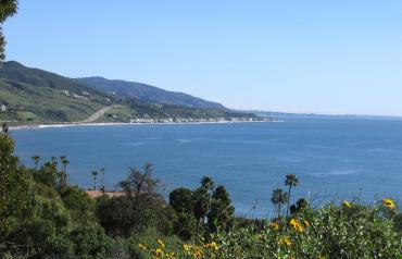 3 Estate Sites on ocean side of PCH