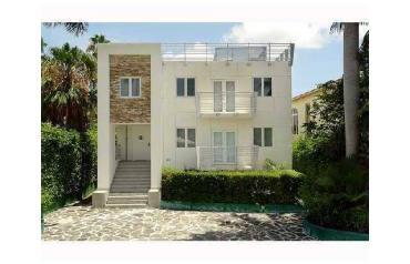 South Beach/ Miami Beach Private Island Estate for Sale