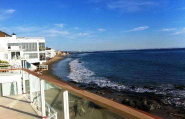 California Beach House!