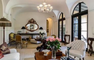 Exquisite Lifestyle in Key Biscayne