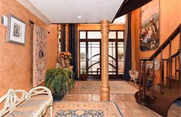 4 Bedroom Residential In New York, Usa (ref. 20354775)
