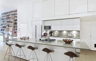 2 Bedroom Residential In New York, Usa (ref. 27470595)
