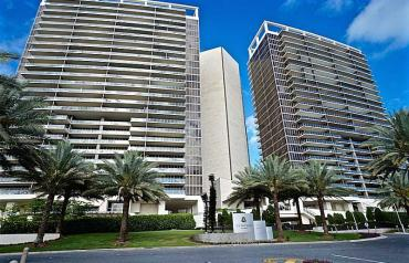 Bal Harbour Real Estate  Waterfront Condo