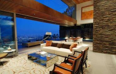Los Angeles Architectural Masterpiece!