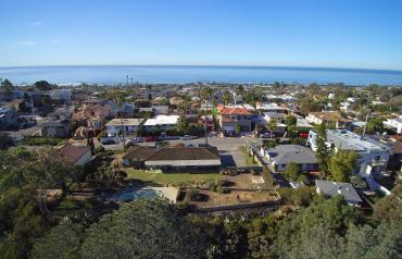 Coastal Development Property for Sale in Encinitas, California USA