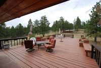 Single Family Residence in Montana on 40 acres of tree covered property