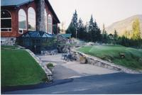 NORTHWEST MONTANA, ARCHITECTURAL DIGEST QUALITY, WILDERNESS ESTATE ON AND ABOVE BULL LAKE....